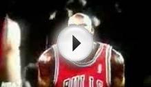 NBA 2K11 Michael Jordan Highlight Reel: Week 4 (Bulls vs