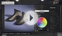 NBA 2k15 Footlocker Shoe Creator: Jordan Retro 13