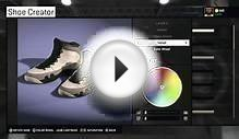 "NBA 2K15 Shoe Creator - Air Jordan 9 ""Anthracite"""