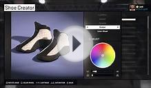 "NBA 2K15 Shoe Creator : Jordan 13 "" Hornets"" ( HIGH)"