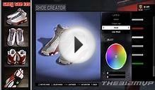 NBA 2K16 Shoe Creator - Jordan Retro 13 Grey Toes