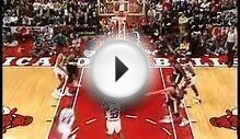 NBA Michael Jordan 10 Best Dunks DVD (1)