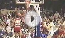 NBA - Michael Jordan mixtape - I Get So High