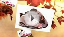 New Jordans For Girls