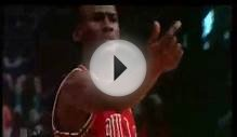 New!! Michael Jordan let your game speak commercial 2008