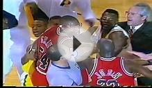 Rewind NBA Clip Of The Week: Michael Jordan Vs Reggie