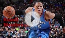 Russell Westbrook - Most Valuable Westbrook ᴴᴰ