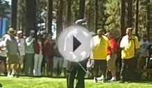 See if Michael Jordan wins bet at 2011 July Lake Tahoe