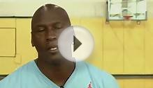 Spot the difference! Basketball legend Michael Jordan sues