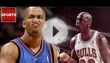 "Stephon Marbury CALLS OUT ""Greedy"" Michael Jordan"
