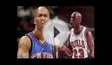Stephon Marbury Calls Out Michael Jordan For Kids Dying