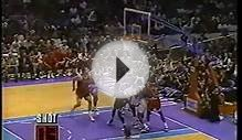 The Artistry of Michael Jordan Part 1 by Hoopsencyclopedia