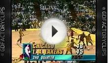 Throwback_ Michael Jordan Full Game 5 Highlights vs Lakers