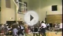 Throwback NBA Clip Of The Week: Michael Jordan Gets