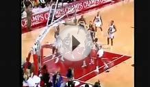 Top 100 Michael Jordan Dunks *New 2010 Edition HD*