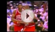Top 10 Michael Jordan Buzzer Beaters 009