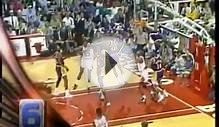 Top 10 Michael Jordan Finals Plays from NBA TV