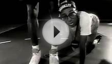 UK TV AD : Nike with Michael Jordan & Spike Lee (1990)
