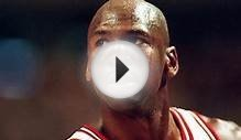 Was Michael Jordan a Good 3 Point Shooter?