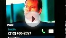 Worst Call EverPhone Number to Roger Goodell