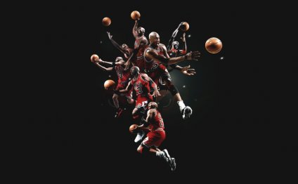 Michael Jordan achievements in basketball